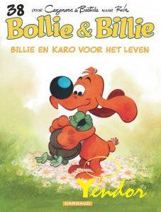 Bollie en Billie - nieuwe editie 38