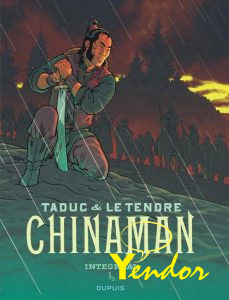 Chinaman integraal 1