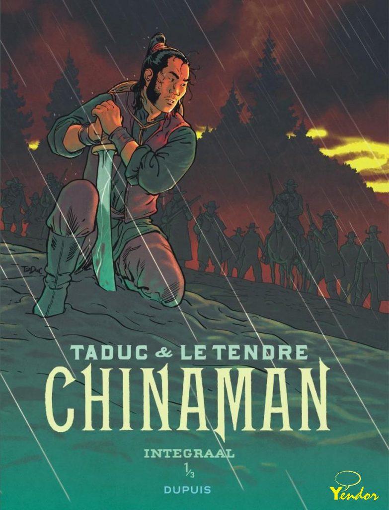 Chinaman integraal 1