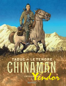 Chinaman integraal 2