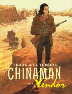 Chinaman integraal 3