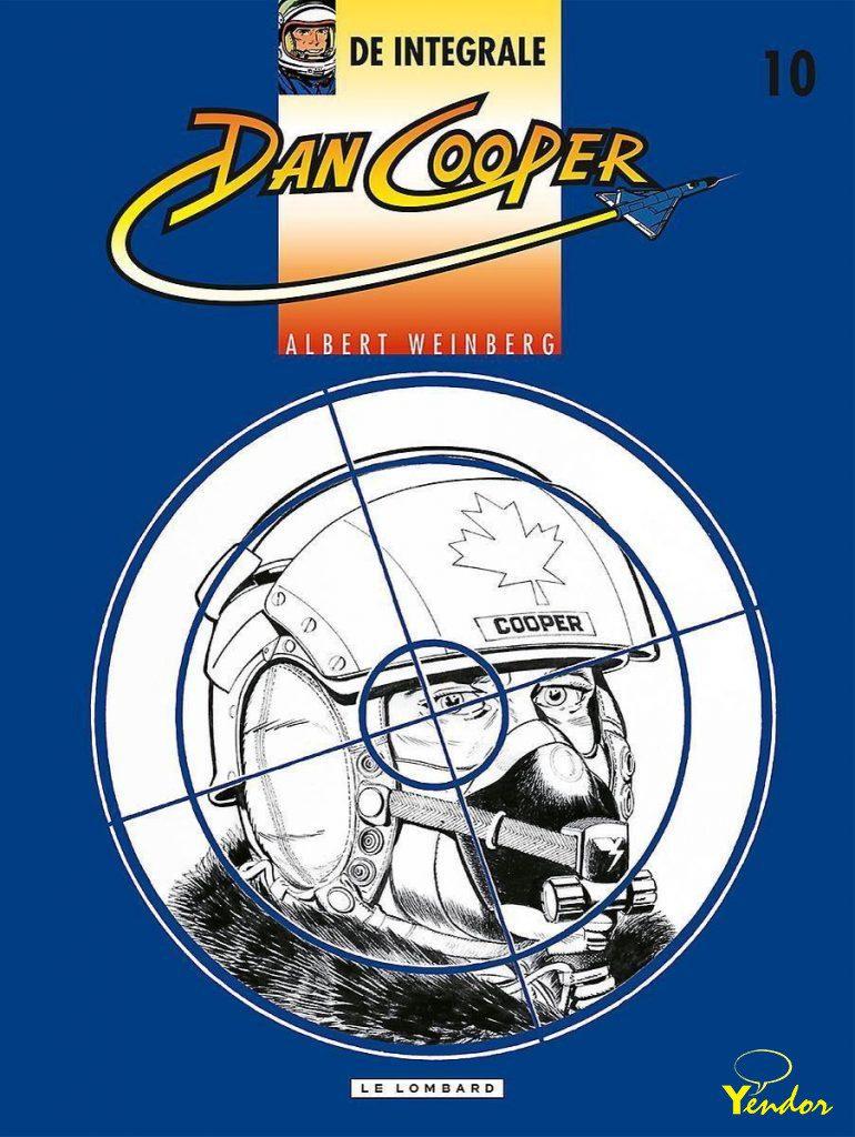 Dan Cooper integraal 10