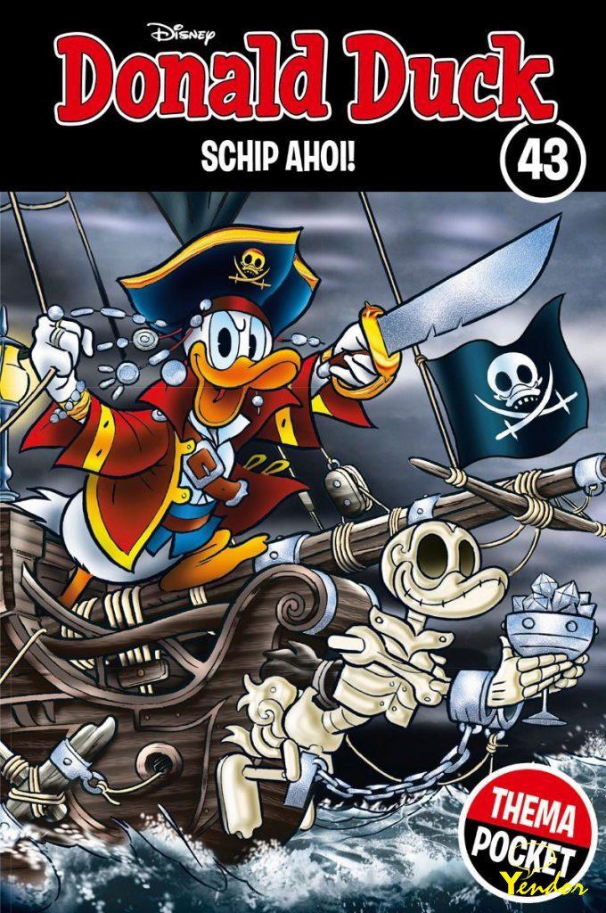 Schip Ahoy!