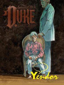 Duke - hardcover 5