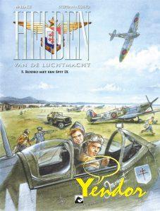 Helden van de luchtmacht 5