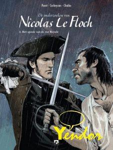 Nicolas le Floch 3