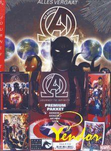 Marvel New Avengers