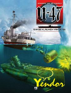 U-47 - hardcovers 13