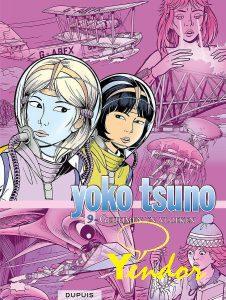 Yoko Tsuno integraal 9