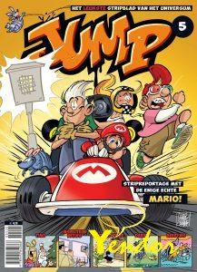 Jump tijdschrift 5