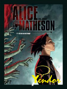 Alice Matheson 6