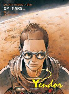 Op Mars 2