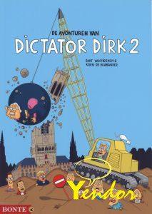 Avonturen van dictator Dirk, De 2