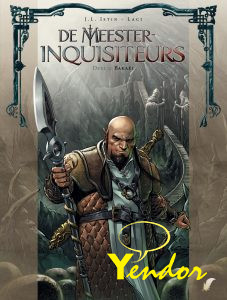 Meester-Inquisiteurs, de 9