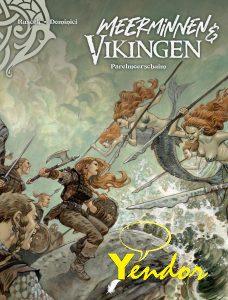 Meerminnen & Vikingen 2