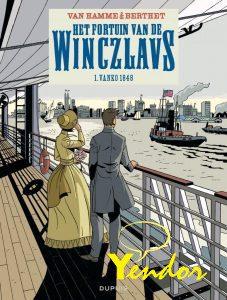 Fortuin van de Winczlav, Het 1