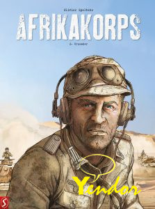 Afrikakorps 2