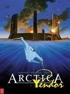 Arctica 11