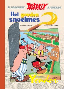 2. Asterix - speciale uitgaven
