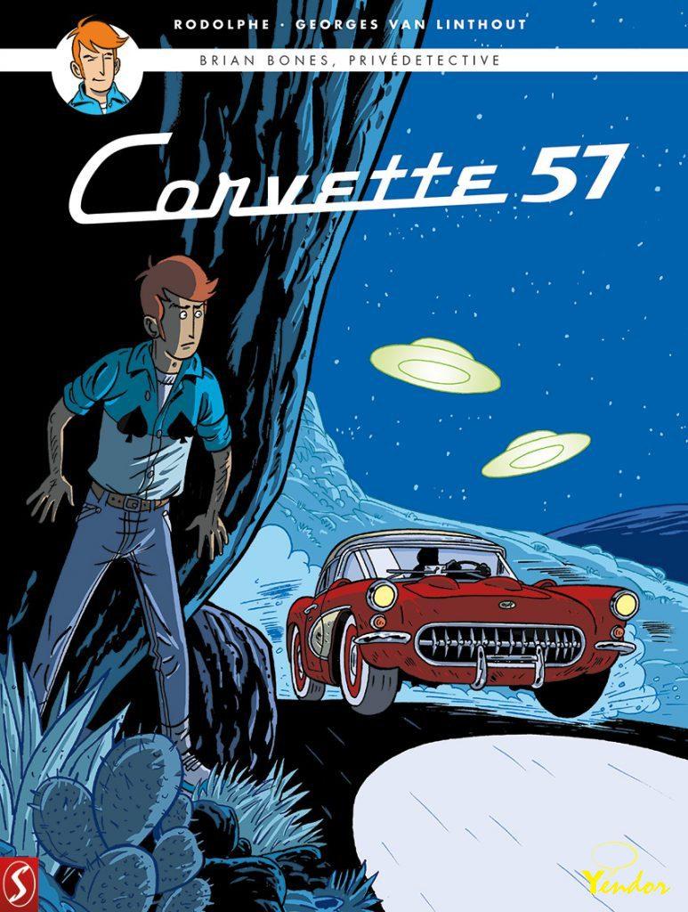 Corvette 57