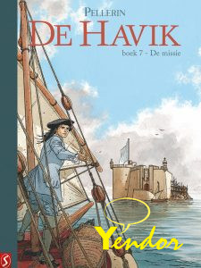 Havik, de - hardcovers 7