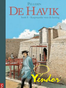 Havik, de - hardcovers 8