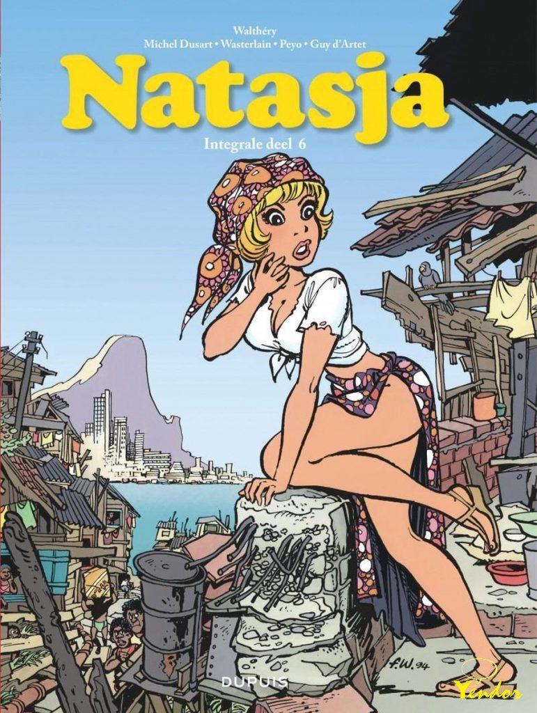 Natasja integraal 6