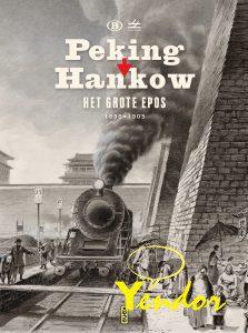 Peking-Hankou