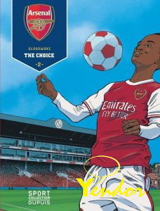 Arsenal 2, The Game