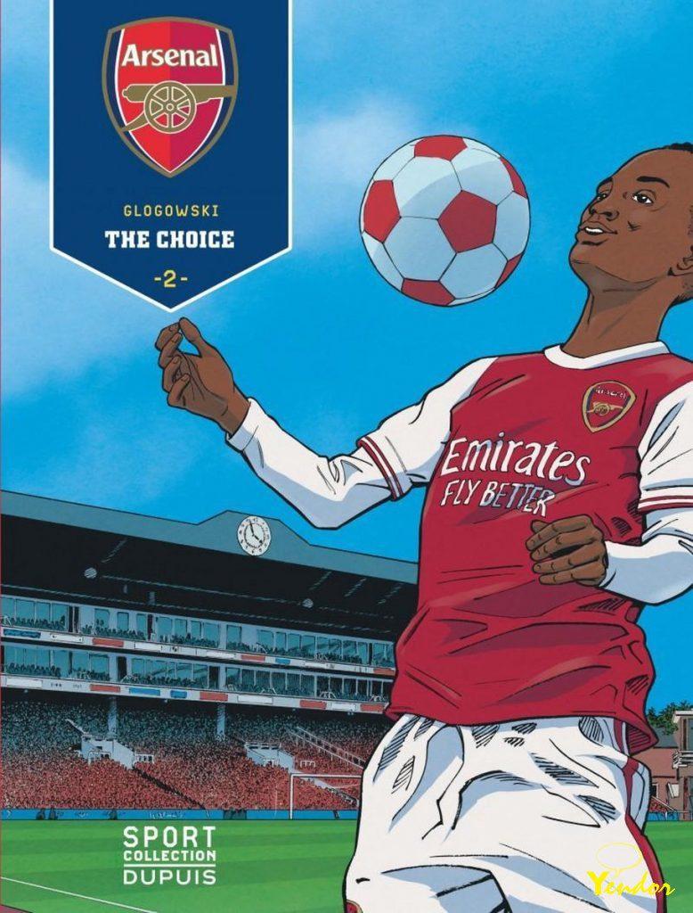 Arsenal 2, The Choice