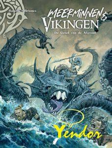 Meerminnen & Vikingen 1