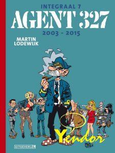 3. Agent 327 - integraal 7