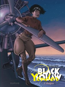 Black Squaw 2