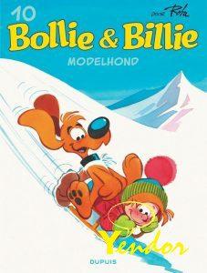 Bollie en Billie - nieuwe editie 10