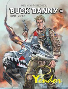 Buck Danny 58