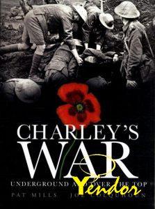 Charlie's oorlog 6