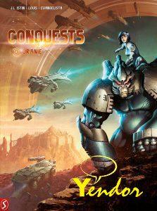 Conquests 4