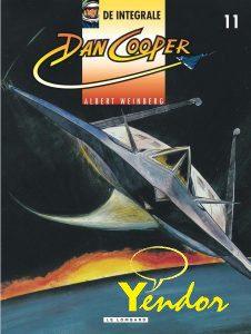Dan Cooper 11