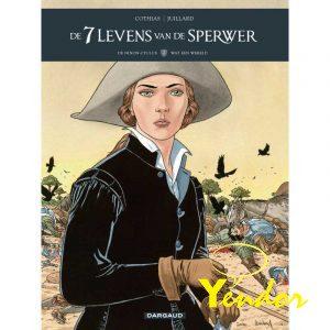 7 levens van de Sperwer, de