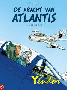 Kracht van Atlantis, De 2