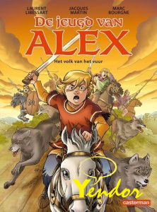 Alex - de jeugd van 2