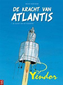 Kracht van Atlantis, De 1