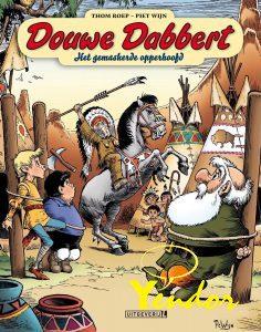 Douwe Dabbert - hardcover 21