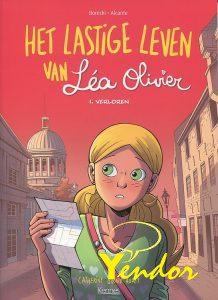 Lastige leven van Lea Olivier, Het 1