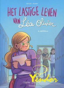 Lastige leven van Lea Olivier, Het 2