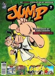 Jump tijdschrift 7