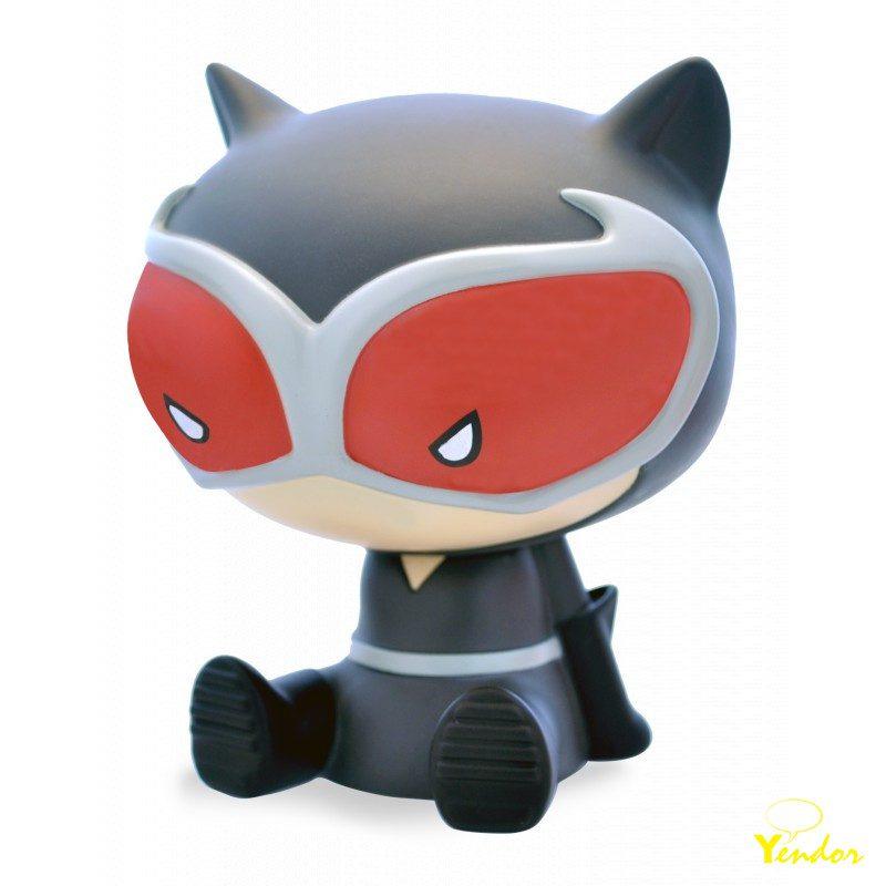 DC Comics: Chibi Catwoman spaarpot