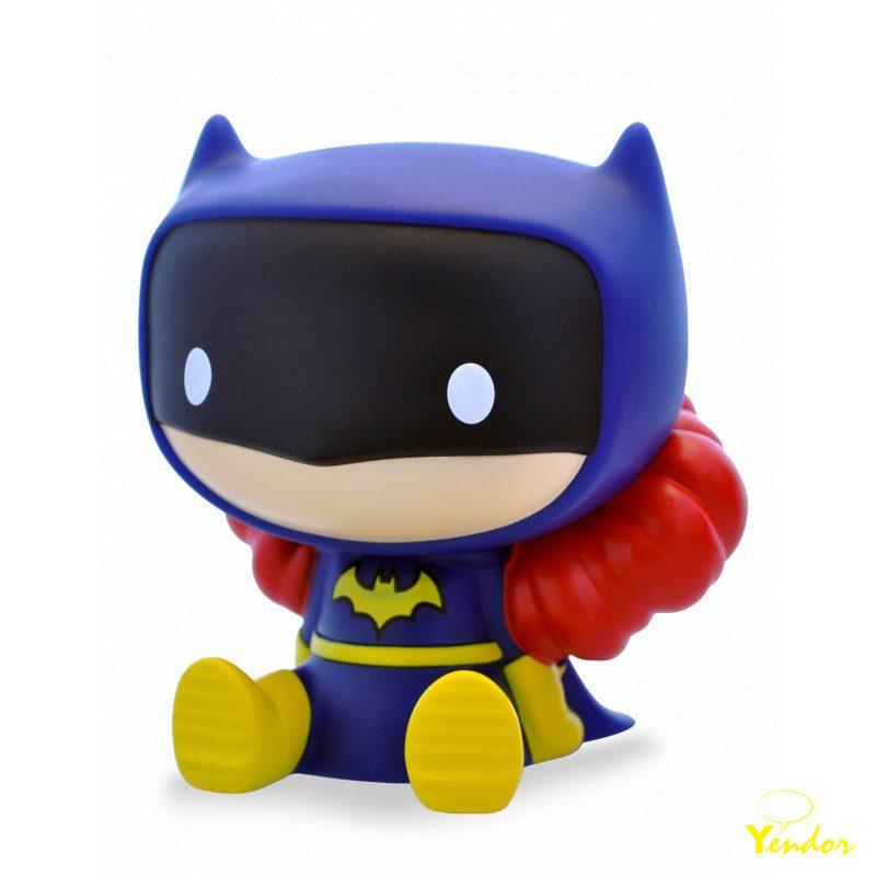 DC Comics: Chibi Batgirl spaarpo