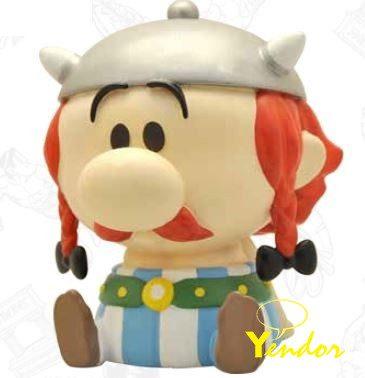 Asterix: Chibi Obelix-muntenbank