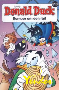 Donald Duck pockets 310